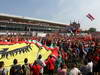 GP ITALIA, 09.09.2012- Gara, Lewis Hamilton (GBR) McLaren Mercedes MP4-27 vincitore,  secondo Sergio P�rez (MEX) Sauber F1 Team C31 e terzo Fernando Alonso (ESP) Ferrari F2012