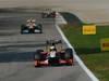 GP ITALIA, 09.09.2012- Gara, Pedro de la Rosa (ESP) HRT Formula 1 Team F112
