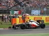 GP ITALIA, 09.09.2012- Gara, Lewis Hamilton (GBR) McLaren Mercedes MP4-27 celebrates his victory