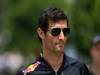 GP MALESIA, 25.03.2012- Mark Webber (AUS) Red Bull Racing RB8