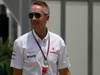 GP MALESIA, 25.03.2012- Martin Whitmarsh (GBR), Chief Executive Officer Mclaren