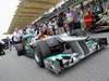 GP MALESIA, 25.03.2012- Gara, Michael Schumacher (GER) Mercedes AMG F1 W03