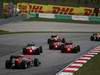 GP MALESIA, 25.03.2012- Gara, Timo Glock (GER) Marussia F1 Team MR01