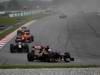GP MALESIA, 25.03.2012- Gara, Daniel Ricciardo (AUS) Scuderia Toro Rosso STR7