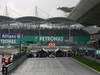 GP MALESIA, 25.03.2012- Gara, griglia