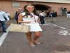GP MONACO, 27.05.2012- Tamara Ecclestone, daughter of Bernie Ecclestone (GBR)