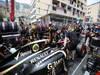 GP MONACO, 27.05.2012- Gara, Kimi Raikkonen (FIN) Lotus F1 Team E20