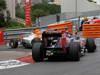 GP MONACO, 27.05.2012- Gara, Jean-Eric Vergne (FRA) Scuderia Toro Rosso STR7