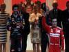 GP MONACO, 27.05.2012- Gara, terzo Fernando Alonso (ESP) Ferrari F2012