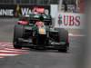 GP MONACO, 27.05.2012- Gara, Heikki Kovalainen (FIN) Caterham F1 Team CT01