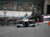 GP MONACO, 27.05.2012- Gara, Nico Rosberg (GER) Mercedes AMG F1 W03