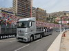 GP MONACO, 27.05.2012- drivers parade