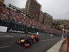 GP MONACO, 27.05.2012- Gara, Mark Webber (AUS) Red Bull Racing RB8