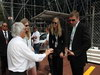 GP MONACO, 27.05.2012- Gara, Bernie Ecclestone (GBR), President e CEO of Formula One Management