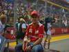 GP SINGAPORE, 23.09.2012 - Felipe Massa (BRA) Ferrari F2012