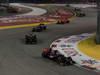 GP SINGAPORE, 23.09.2012 - Gara, Daniel Ricciardo (AUS) Scuderia Toro Rosso STR7