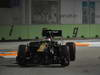 GP SINGAPORE, 22.09.2012 - Qualyfing, Vitaly Petrov (RUS) Caterham F1 Team CT01