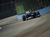 GP SINGAPORE, 21.09.2012 - Free Practice 1, Bruno Senna (BRA) Williams F1 Team FW34