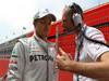 GP SPAGNA, 13.05.2012- Gara, Nico Rosberg (GER) Mercedes AMG F1 W03