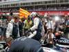 GP SPAGNA, 13.05.2012- Gara, Pastor Maldonado (VEN) Williams F1 Team FW34