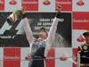 GP SPAGNA, 13.05.2012- Gara, Pastor Maldonado (VEN) Williams F1 Team FW34 vincitore e terzo Kimi Raikkonen (FIN) Lotus F1 Team E20