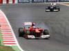 GP SPAGNA, 13.05.2012- Gara, Fernando Alonso (ESP) Ferrari F2012