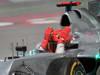 GP SPAGNA, 13.05.2012- Gara, Michael Schumacher (GER) Mercedes AMG F1 W03 retires from the race