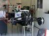 GP UNGHERIA, 29.07.2012- Sauber F1 Team C31
