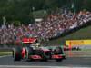 GP UNGHERIA, 29.07.2012- Gara, Lewis Hamilton (GBR) McLaren Mercedes MP4-27