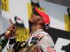 GP UNGHERIA, 29.07.2012- Gara, Lewis Hamilton (GBR) McLaren Mercedes MP4-27 vincitore
