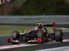GP UNGHERIA, 29.07.2012- Gara, Romain Grosjean (FRA) Lotus F1 Team E20