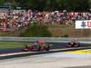 GP UNGHERIA, 29.07.2012- Gara, Jenson Button (GBR) McLaren Mercedes MP4-27