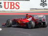 GP USA, 18.11.2012 - Gara, Fernando Alonso (ESP) Ferrari F2012