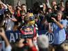 GP USA, 18.11.2012 - Gara, Sebastian Vettel (GER) Red Bull Racing RB8 e Lewis Hamilton (GBR) McLaren Mercedes MP4-27