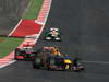 GP USA, 18.11.2012 - Gara, Sebastian Vettel (GER) Red Bull Racing RB8