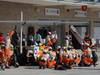 GP USA, 18.11.2012 - Gara, Paul di Resta (GBR) Sahara Force India F1 Team VJM05