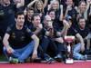 GP USA, 18.11.2012 - Redbull 2012 world constructors championship celebration