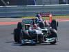 GP USA, 18.11.2012 - Gara, Michael Schumacher (GER) Mercedes AMG F1 W03
