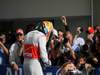 GP USA, 18.11.2012 - Gara, Lewis Hamilton (GBR) McLaren Mercedes MP4-27
