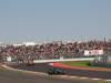 GP USA, 18.11.2012 - Gara, Vitaly Petrov (RUS) Caterham F1 Team CT01