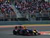 GP USA, 18.11.2012 - Gara, Mark Webber (AUS) Red Bull Racing RB8