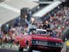 GP USA, 18.11.2012 - Driver Parade, Michael Schumacher (GER) Mercedes AMG F1 W03