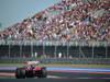 GP USA, 18.11.2012 - Gara, Felipe Massa (BRA) Ferrari F2012