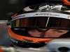 Jerez Test Febbraio 2012, 10.02.2012 Jerez, Spain, Nico Hulkenberg (GER), Sahara Force India Formula One Team - Formula 1 Testing, day 1 - Formula 1 World Championship
