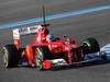 Jerez Test Febbraio 2012, 10.02.2012 Jerez, Spain, Fernando Alonso (ESP), Ferrari   - Formula 1 Testing, day 4 - Formula 1 World Championship