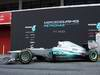 Mercedes F1 W03, 21.02.2012 Barcelona, Spain, The New Mercedes W03 - Mercedes F1 W03 Launch