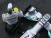 Mercedes F1 W03, 21.02.2012 Barcelona, Spain, Nico Rosberg (GER), Mercedes GP  - Mercedes F1 W03 Launch