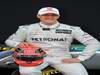 Mercedes F1 W03, 21.02.2012 Barcelona, Spain, Michael Schumacher (GER), Mercedes GP - Mercedes F1 W03 Launch