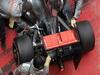 Mugello Test Maggio 2012, McLaren with aero device on the car  03.05.2012. Formula 1 World Championship, Testing, Mugello, Italy
