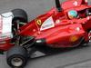 Mugello Test Maggio 2012, Fernando Alonso (ESP), Ferrari with new exhaust system  03.05.2012. Formula 1 World Championship, Testing, Mugello, Italy